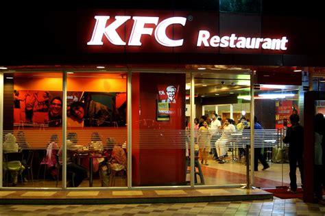 franchise cuisine kfc franchise franchise