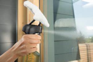 fenster putzen kärcher richtig fenster putzen tricks zur erleichterung