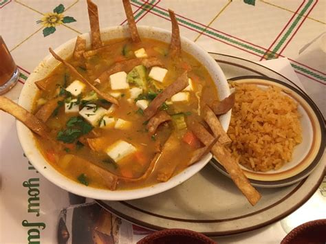 tortilla soup yummy yelp