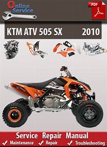 Atv Repair Manuals Free Download