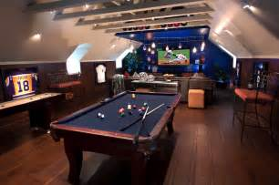 Dining Room Pool Table Combo Uk by 50 Best Man Cave Ideas And Designs For 2017