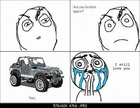 jeep couple meme 38 best offroad images on pinterest jeep meme jeep