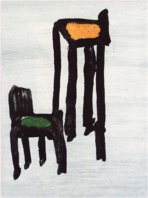 eugène ionesco les chaises eugène ionesco elles sont terribles les révélations de l èveactive