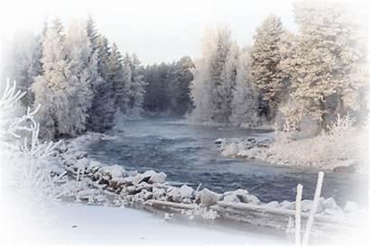 Winter Landscape Landscapes Viola Mob Impressive Beauty