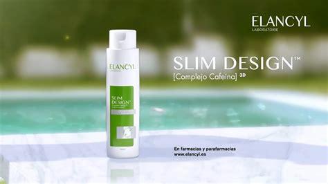 slim by design elancyl laboratoire slim design 2017