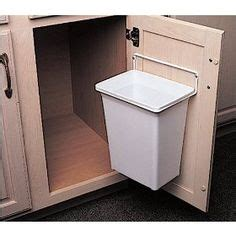kitchen sink garbage can 1000 images about kitchen trash bin ideas on 8695