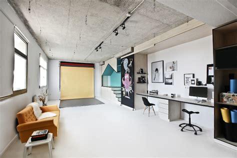 Interior Design Photos by Input Creative Studio Designs A Photography Studio In New