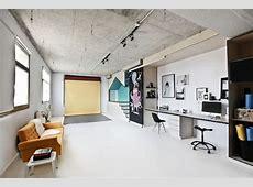 Input Creative Studio designs a photography studio in New