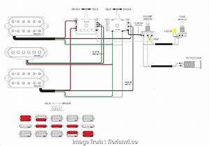 2 Humbucker 3  Switch Guitar Wiring Popular Wiring Diagram