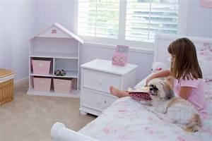 Meuble De Rangement Chambre Enfant : meuble de rangement pour chambre enfant lit enfant rangement ~ Teatrodelosmanantiales.com Idées de Décoration