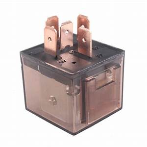 Car Truck Auto Automotive 12v 80a 80 Amp Spdt Relay Relays