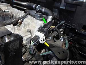 Volvo C30 Oxygen Sensor Replacement