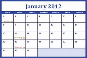 """Search Results for """"Blank January 2015 Printable Monday ..."""