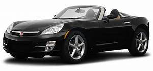Amazon Com  2008 Saturn Sky Reviews  Images  And Specs