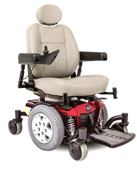 Jazzy Power Chair Dealers by Pride Mobility Pride Mobility Jazzy 623