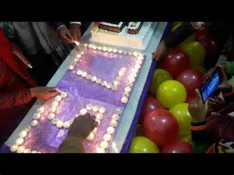 birthday party celebration ideas youtube