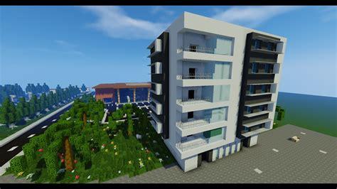 La Ville Moderne, Immeuble Moderne (50) Youtube