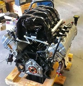 Ford F150 4 6l 3v Vin  8 Engine 2009 2010