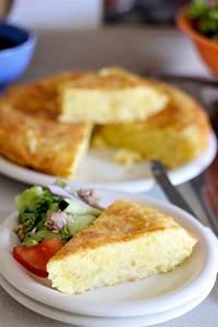 Tortilla de patata (Spanish omelette)