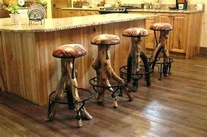 Rustic Bar Decor Ice Plant Room Designs Stools For Sale