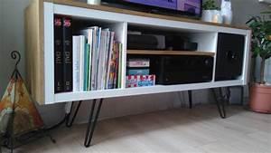 Ikea Pied De Meuble : bidouilles ikea modification transformation et diy meuble ikea ~ Dode.kayakingforconservation.com Idées de Décoration