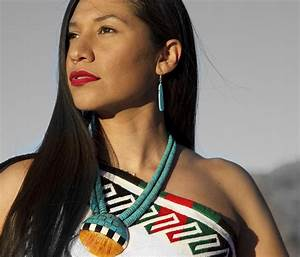 Native Lens: Matika Wilbur is on a quest to photograph all ...