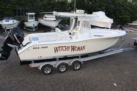 Cost Of Sea Pro Boats by Sea Pro Sea Pro 270 2006 For Sale For 29 900 Boats From