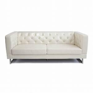 Zeta 3 piece sofa set zuri furniture touch of modern for 3 piece sectional sofa sale