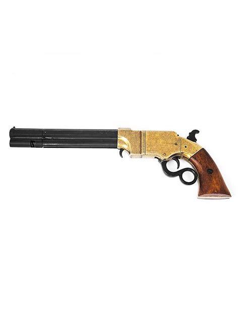 volcanic pistol replica weapon maskworldcom