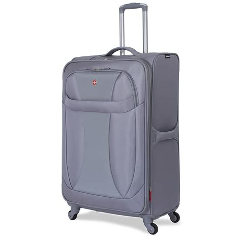Light Weight Luggage by Wenger Lightweight Luggage 29 Quot Spinner Grey