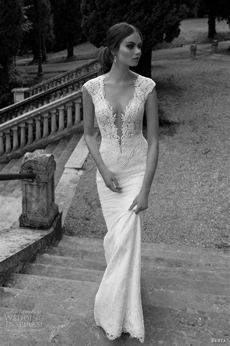 Berta Wedding Dresses Winter 2014 Bridal Collection