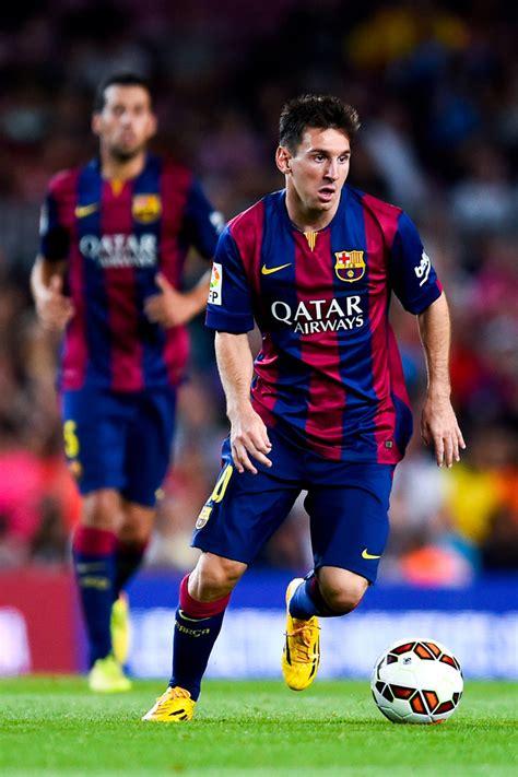 lionel messi  fc barcelona  club leon