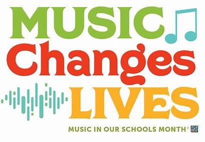 Month Schools Miosm Nafme March Songs Education