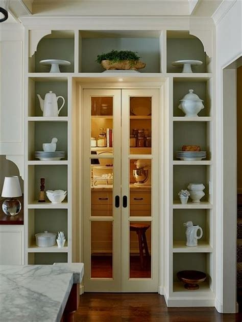 17+ Magnificent Kitchen Organization Elegant