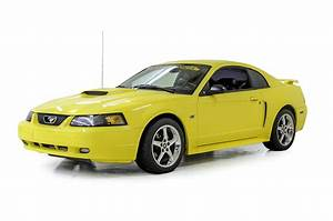 2001 Ford Mustang GT for sale #89230 | MCG