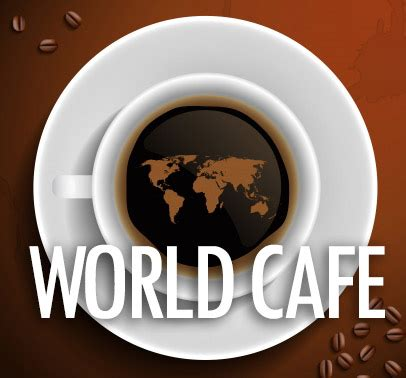 world cafe method  engagement  questions