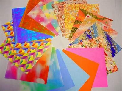 Origami Paper Kind Useful Should Kinds Many