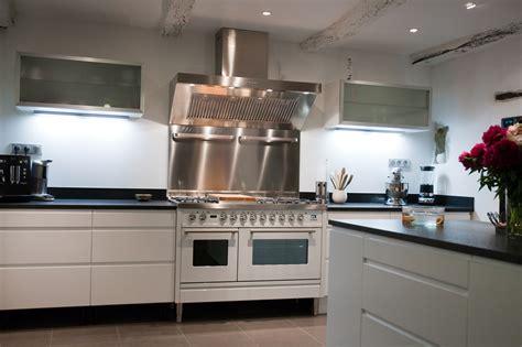 excellent cuisine avec hotte with piano de cuisson pas cher