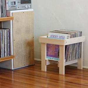 Meuble Pour Vinyle : ranger ses vinyles s lection meuble vinyle rangement platine ~ Teatrodelosmanantiales.com Idées de Décoration