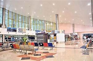 Airports in Pune, Lohegaon Airport, Pune International Airport