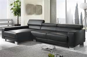 designer ledercouch möbel märki