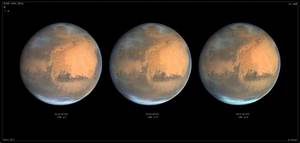 Incredible Images of Mars from Earth - Universe Today