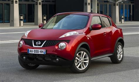Nissan Juke priced from $21,990 - Photos (1 of 2)