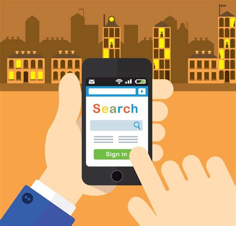 mobile marketing websites search results not business websites shape 70 of a
