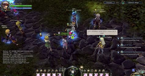 dragon nest vault bunny farming