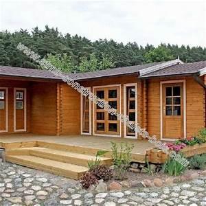 Vente Chalet Bois Habitable : chalet bois habitable maison bois de 67 m une terrasse couverte d en bois en kit chalet de ~ Melissatoandfro.com Idées de Décoration