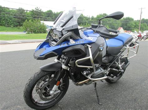 2015 Bmw R1200gsa Dual Sport Motorcycle From Brunswick, Ny