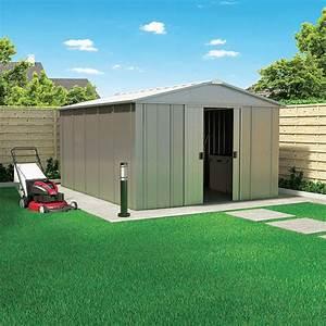 Tole Bardage Pas Cher : stunning abri de jardin en tole ideas ~ Premium-room.com Idées de Décoration