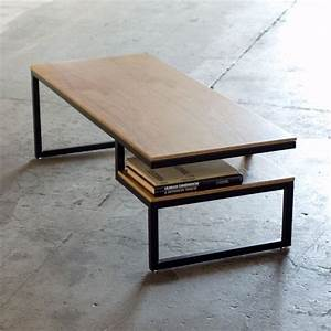 Gus Modern Ossington Coffee Table Coffee Tables - Modern
