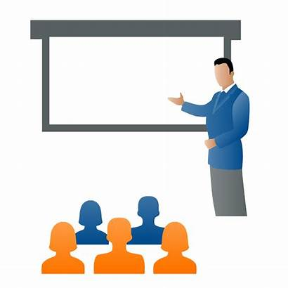 Training Sales Clipart Audience Tips Selling Clipartmag